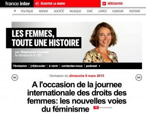 les-femmes-toute-une-histoire